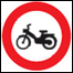 interdiction cyclomoteur